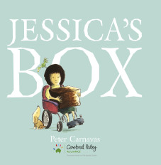 Award winning children's book to change perceptions of disability amongst young Australians