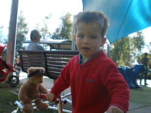 Monthly Playgroup - Ryde