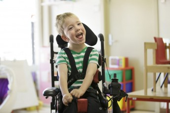 Are you a person living with cerebral palsy or a parent, family member or carer of a person with cerebral palsy?