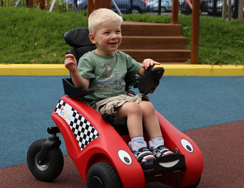 power mobility and socialization in preschool a case study of a child with cerebral palsy Reminder to introduce power early power mobility and socialization in preschool: a case study of a child with cerebral palsy.
