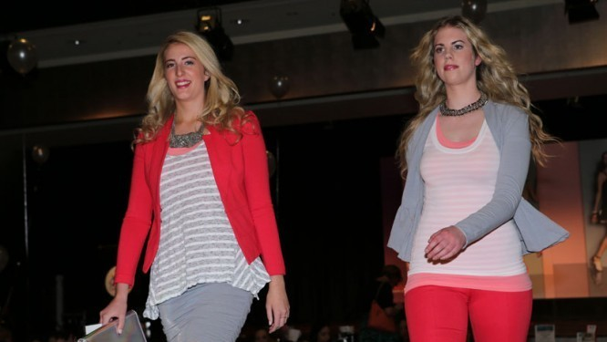 ACT Spring Fashion Parade - Tickets Selling Fast