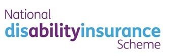 National Disability Insurance Scheme - horizontal logo