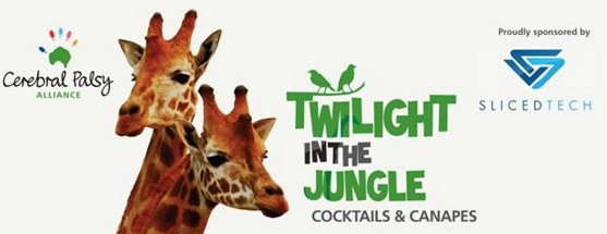 Twilight In the Jungle poster