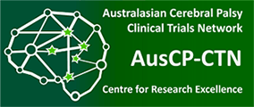 Australian Cerebral Palsy Clinical Trials Network