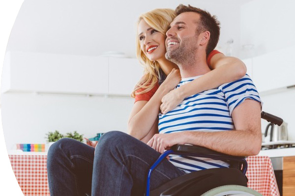 dating someone cerebral palsy