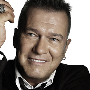 Jimmy Barnes headshot