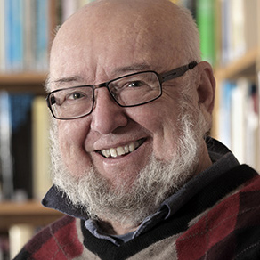 Thomas Keneally headshot